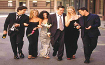 'Friends' reunion special to premiere on HBO Max on May 27
