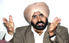 Punjab Congress MLA Pargat Singh alleges threat call from CM's adviser for raising voice on sacrilege, police firing cases