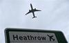 UK finalises post-lockdown traffic light travel system; 12 countries on 'green list'