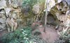 Africa's oldest human burial site discovered