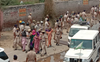 Farmers, cops clash in Hisar; BKU gives call to block highways