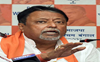 My fight would continue as a soldier of BJP: Mukul Roy