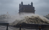 Barge sinks off Bombay high, over 125 still missing