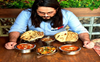 Rahul Ahuja of Eats India – shows us how his passion for food blends with his affection for social work!