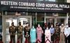 Army launches Covid facility at Rajindra Hospital