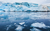 Melting Antarctic could push seas to 'catastrophic' levels at 3°C warming
