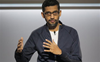 Pichai among 2 other Indian-Americans on Covid Global Task Force penal