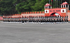 First batch of women Military Police inducted into the Army