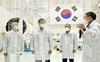 S Korea's homegrown space rocket set for October launch
