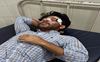 Punjabi University students injured in campus brawl with 'outsiders'