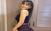 Shehnaaz Gill has a message for fans along with her latest candid pictures; check it out
