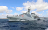 France sends patrol boats as fishing tensions flare with UK
