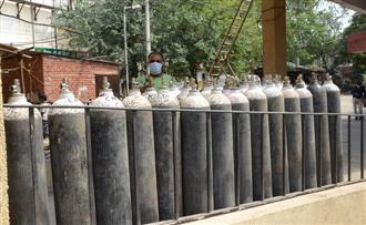 Adani Group deploys resources for Covid fight, procures 48 oxygen carrying tanks