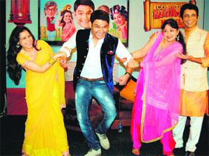 'The Kapil Sharma Show' star Sumona Chakravartireveals she's 'unemployed' and battling 'Endometriosis' stage 4 since 2011