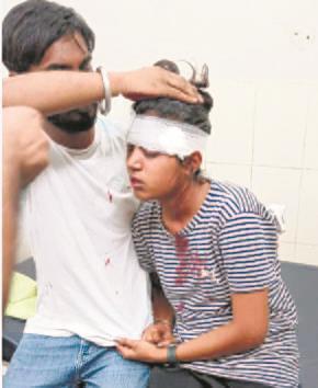 3 arrested for Pbi varsity violence