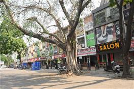 Chandigarh Administration extends corona curfew by a week