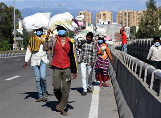 Trying times for Punjab labourers, workers; demand financial assistance