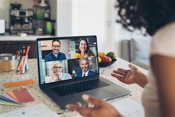 The 7 rules of virtual meeting etiquette every professional should know