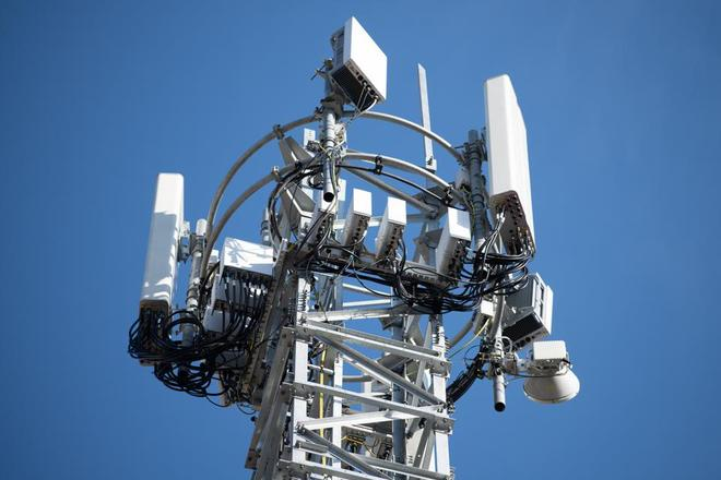 Blamed for virus spread, over 20 5G towers damaged in Punjab in 3 weeks