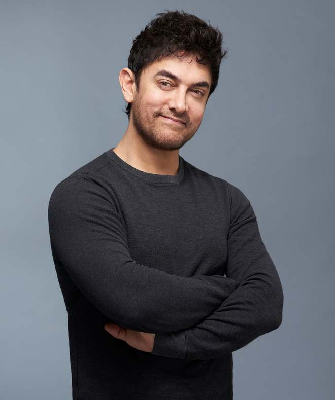 Aamir Khan in Ladakh to shoot action sequences for Laal Singh Chaddha