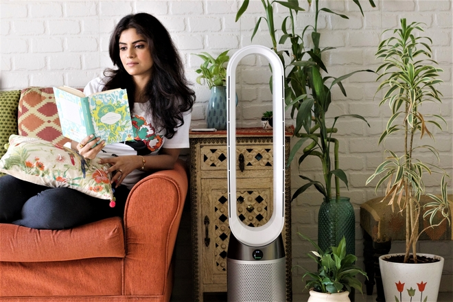 Sayantani Ghosh finds happiness in the little things of life