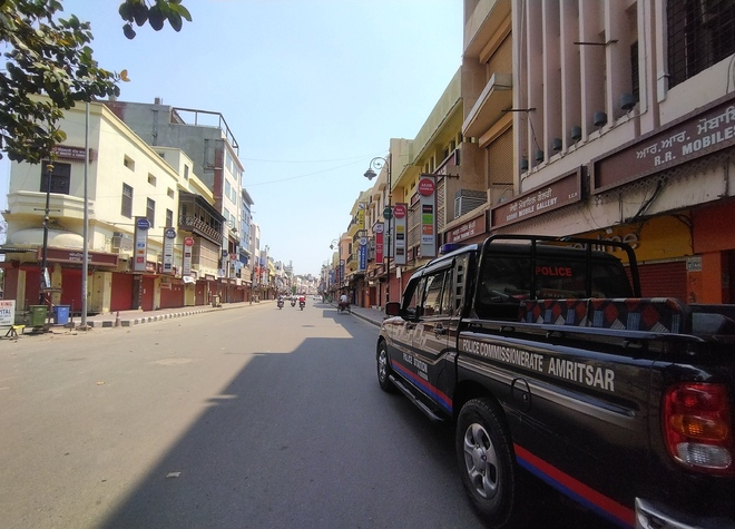 Rotational system to come into force in Amritsar