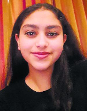 Kullu girl wins painting competition