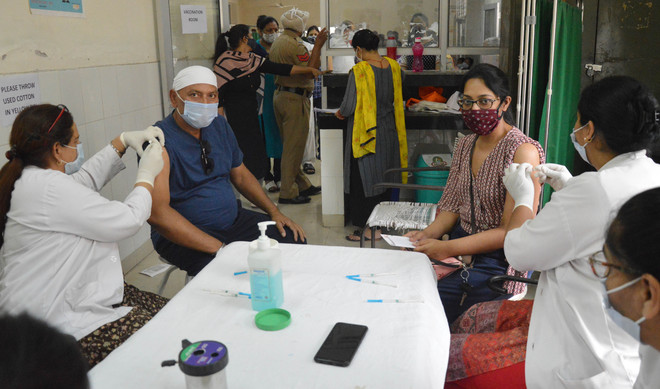 18+ vax drive: Labourers to get 1st dose