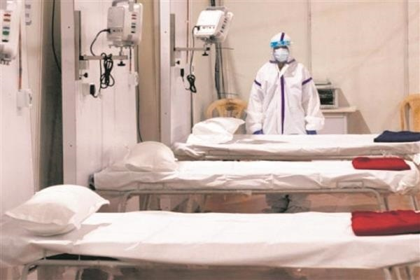 Found wanting, Admn must provide more ICU beds