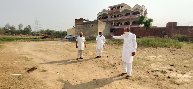 70 yrs on, villagers deprived of metalled roads, street lights