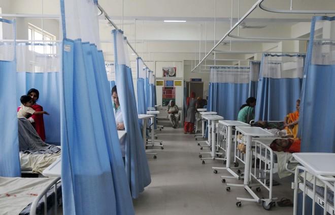 Shift civil surgeon's office: Bir Devinder