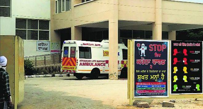 No let-up in deaths at Rajindra Hospital