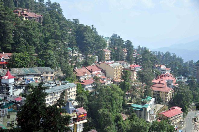 Weak reachout by Himachal Pradesh MLAs, BJP cadre upset