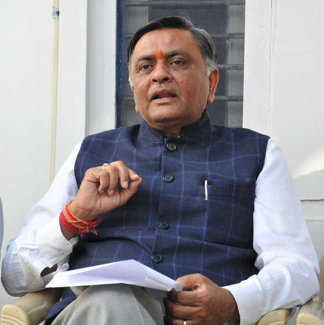 290 ventilators not being put to use: Manoranjan Kalia
