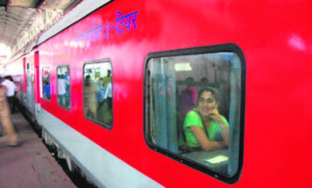 Northern Railway suspends Amritsar-New Delhi Shatabdi