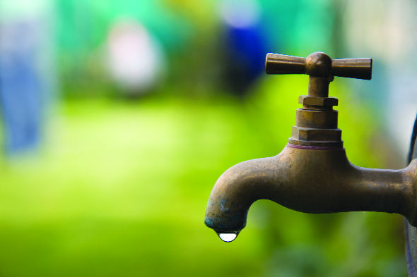 With summer setting in, water crisis hits Zirakpur - The Tribune India