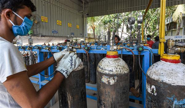 Consider home delivery of oxygen cylinders, says High Court
