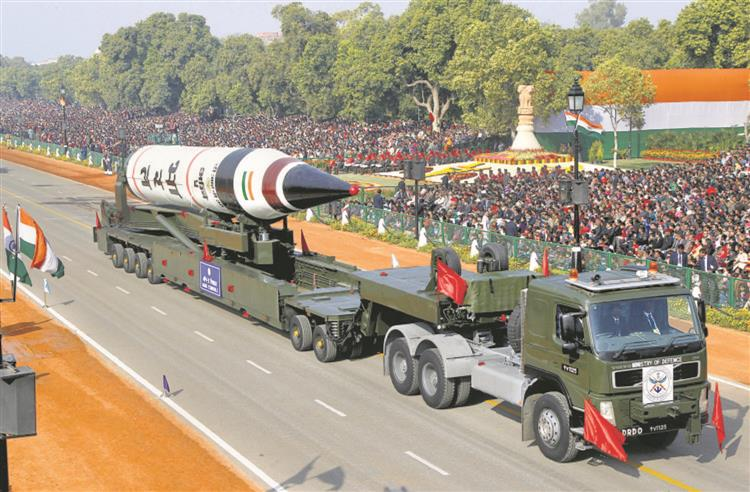India, Pakistan need to prioritise nuclear stability