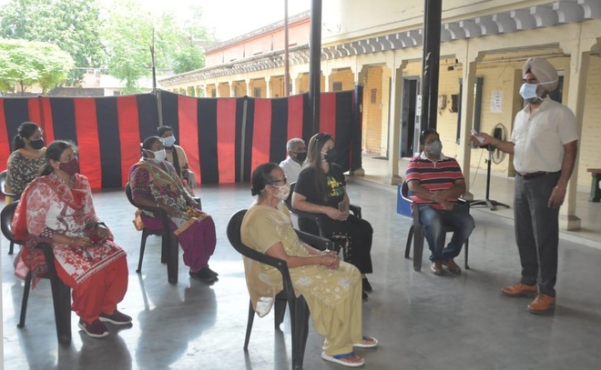 CP opens door of Police Hospital for civilians