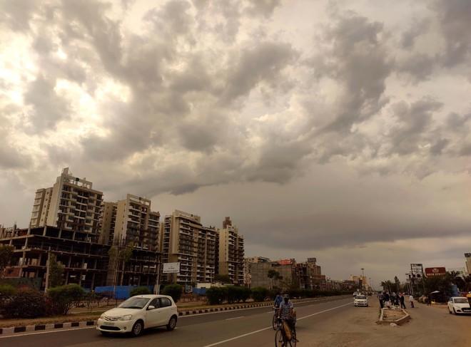 Light rain likely for 3 days: Met