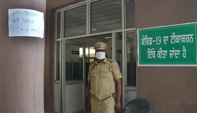 Vaccine stock arrives in Ludhiana