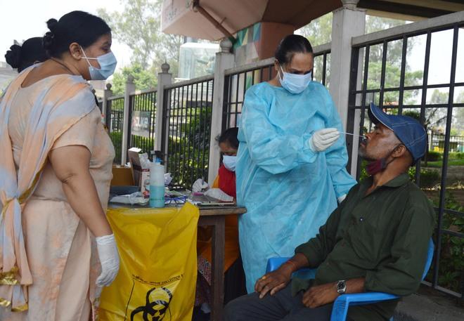 19 dead; 1,257 test positive in Ludhiana