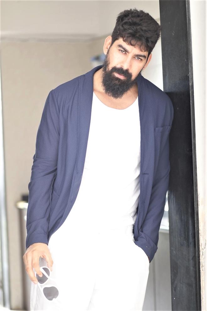 Actor Kabir Duhan Singh talks about his upcoming web series, Ramyug