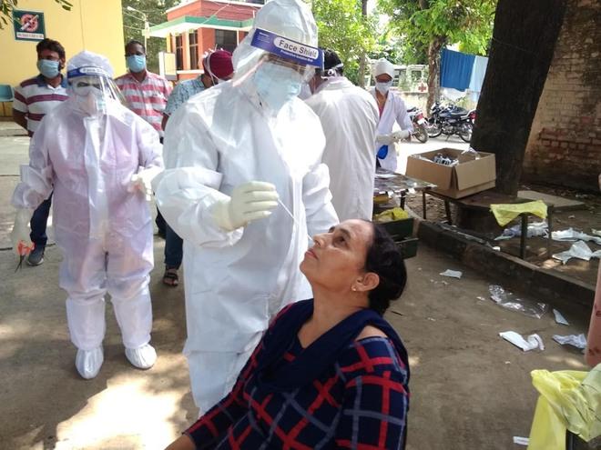 No let-up: 10 deaths, 527 new cases surface in Jalandhar