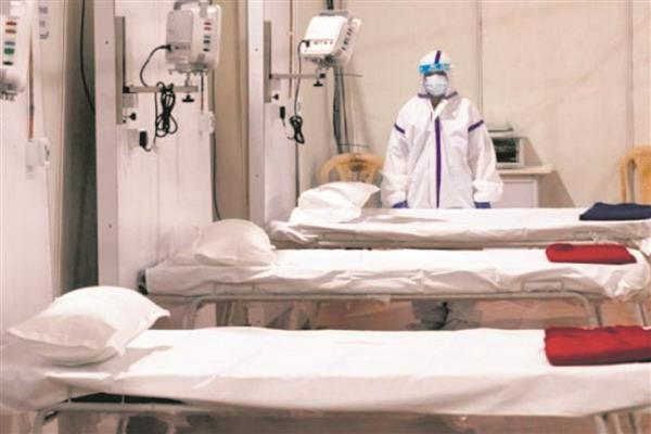 Now, info on vacant beds on Chandigarh website