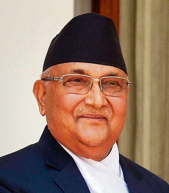 Embattled Nepal PM Oli to seek trust vote on May 10