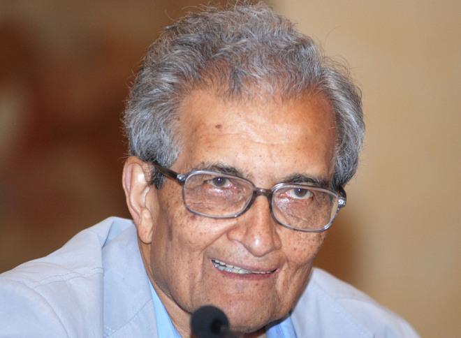 Amartya Sen gets Spain's top award