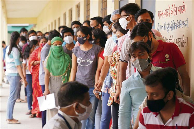23K adverse events post vaccination in India: Govt