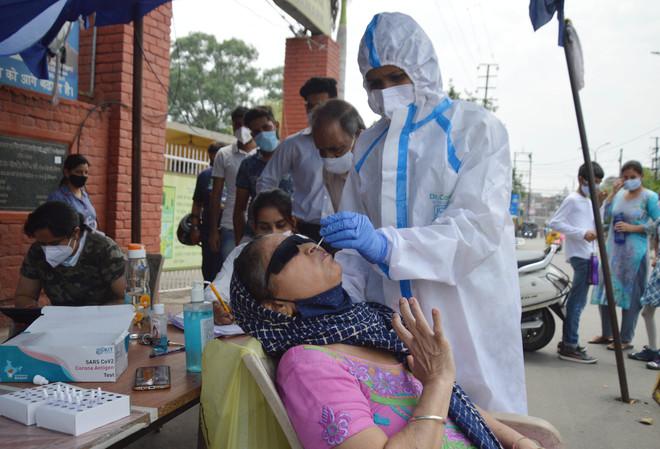20 more succumb; 1,464 test positive in Ludhiana