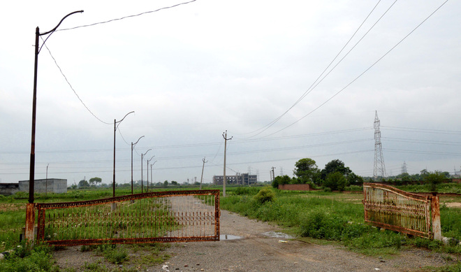 No development in illegal colonies, residents feel cheated